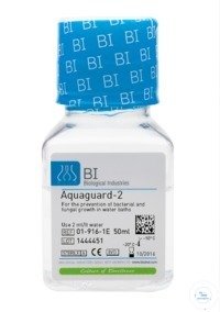 Aquaguard-2 Solution (50 ml) Waterbath disinfectant, use at 2 ml per liter...