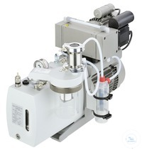 chemvac Combination Pump System P 12 Z - 301, 11m³/h, 100/115/230 V, 50/60Hz   Consisting of the...
