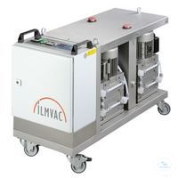 univac Diaphragm Pump System MPKC 2403 T 400V 50/60Hz   For the central supply of several vacuum...