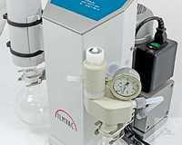 Laboratory Vacuum System  LVS 101 Z with dial gauge 230V 50/60Hz Scope of supply: - chemically...
