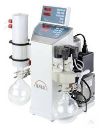 Laboratory-Vacuum-System LVS 320 Z (424) 230V 50/60Hz  Scope of supply: - chemically resistant...