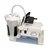 Absaug-System WOB-L 2515, 28 l/min, 93 mbar, 230V, 50Hz System inklusive:...