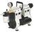 2Artikel ähnlich wie: Vakuum -/Druck Pumpe 2581, 83 l/min, 6,7, mbar Die Kolbenpumpe 2581 ist ideal...