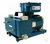 Diaphragm Pumps MPC for Chemical Applications ATEX Approved Type MPC 301 Zp,...