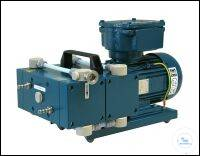 Diaphragm Pumps MPC for Chemical Applications ATEX Approved Type MPC 601 Tp,...