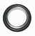 KF-Red.-Zentrierring Edelstahl mit Viton-O-Ring DN 20/25, Typ DN 20/25 KF, A 20 mm, B 26 mm, C 22 mm