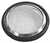 KF-Zentrierring m. Drahtgewebe Edelst. Viton-O-Ring DN 40, Typ DN 40 KF, A 41 mm, B 40 mm,