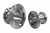 KF-Reduzier-Zwischenstück Aluminium DN 40/25, Typ DN 40/25 KF DN1/DN2, A 30 mm,