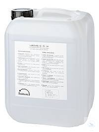 Oil for Rotary vane pumps LABOVAC 10 - 10 Liter Mineral oil  Standard oil for One and Two-stage...