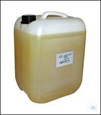 ​Oil for Rotary vane pumps LABOVAC 10 - 5 Liter Mineral oil for one and two-stage Welch and...