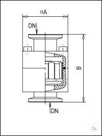 2Panašios prekės Overpressure Relief Valves Encapsulated - OPH Series, Aluminium Type OPH 16...