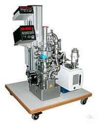 Oil Diffusion Pump System DP 25L/4DM 230V 50Hz Oil Diffusion Pump System DP 25L/4DM 230V...