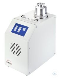Turbomolecular Pump System CDK 240, 50 l x s^-1, 5 x 10^-7 mbar, 230 V, 50/60 Hz  Kmax N2 / He /...