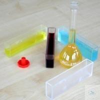 36Artikel ähnlich wie: Küvette aus optischem Glas W100/OG/10  W100/OG10 Schichttiefe: 10mm...