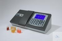8Artikel ähnlich wie: Automatisches Farbmessgerät /Tranmissionsmessung PFXi-195/2 Erdöle und...