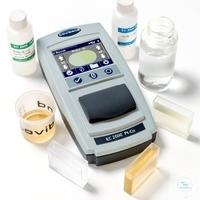 Elektronische Comparatoren, EComparator 2000 Pt-Co Wasser, transparente Öle Chemikalien und...