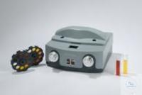 5Artikel ähnlich wie: Visuelle Farbmessung / Lovibond® Comparator 3000 EBC Der EBC Comparator 3000...