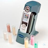 Automatische Farbmessung / Reflexion Spektralcolorimeter LC 100 & SV 100 LC 100...