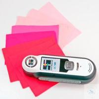 Automatische Farbmessung / Reflexion Spektralcolorimeter LC 100 LC 100...