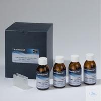 "Flüssigkeits-Referenzstandard  AOCS-Tintometer-Farbzahl 1,6R 9,0Y (5¼"")"