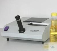 Visuelle Farbmessung / Lovibond® Tintometer Modell F (BS 684)  Eine Version des Modells F,...