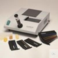 Visuelle Farbmessung / Lovibond® Tintometer Modell F  Anwendung: Speiseöle...