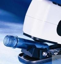 RT 300/400/500 V-BLock-Probenhalter