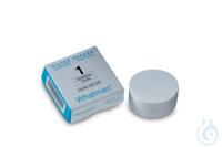9Artículos como: Papel Blotting y Cromatografía 1 CHR (0,18 mm) rollo, 10mm x 100m Papel...