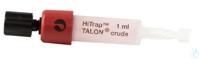 2Artículos como: HiTrap TALON crude 5 x 1 ml HiTrap TALON crude 5 x 1 mlHiTrap TALON crude 5 x...