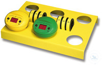 ST-OxiTop® Storage rack for 6 OxiTop® measuring systems Storage rack for 6...