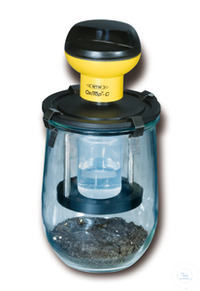 MG 1,0 Measuring vessel for OxiTop®-C Measuring vessel 1000 ml for OxiTop®-C Accessories: 1 x...