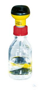 PF45/500 Sample bottle Sample bottle, Duran, contents: 500 ml Minimum order 3...