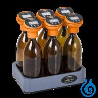 OxiTop®-IDS Set 6 Respirometrisches Messsystem für aeroben Messbetrieb, auch für...