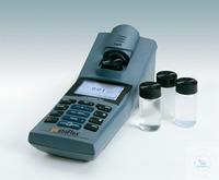 pHotoFlex Turb Portable Photometer with Turbidity Measurement LED filter...