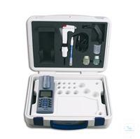 pHotoFlex Turb/SET pHotoFlex LED-filter photometerwith turbidity IR / SET LED filter photometer...