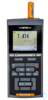 Multi 3620 IDS SET WL Professionelles, digitales Multiparameter-Messgerät für die mobile Messung,...