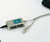 ADA USB/Ser USB-Adapter Adapter USB auf serielle Schnittstelle RS 232(9-polige Buchse), für...