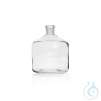 DURAN® Bürettenflasche, mit NS 29/32, klar, 2000 ml