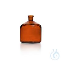 DURAN® Bürettenflasche, mit NS 29/32, braun, 2000 ml
