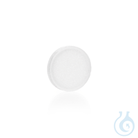 DURAN® Filter Disc, fused glass rim, Ø 24 mm, Porosity 4 Features and Benefits: If a glass filter...