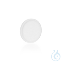DURAN® Filter Disc, fused glass rim, Ø 50 mm, Porosity 4 Features and Benefits: If a glass filter...