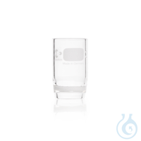 DURAN® Filtertiegel 15 ml, POR. 4