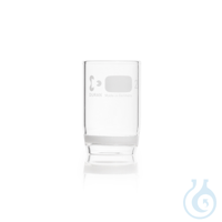 DURAN® Filtertiegel 30 ml, POR. 5