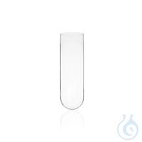 DURAN® Zylinder mit Rundboden, für Doppelmantelgefäß, ohne Druck, 85 mm