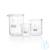 7Artikel ähnlich wie: DURAN® super duty Becher, niedrige Form, mit Teilung und Ausguss, 150 ml...
