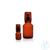 DURAN® Kappe für Säureflaschen 250 ml, braun DURAN® Kappe für Säureflaschen...