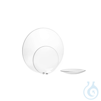DURAN® Watch Glass Dish, fused rim DURAN® Watch Glass Dish, Ø 125 mm Features and Benefits:...