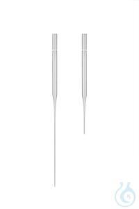 Pipeta Pasteur, 150mm Pipeta Pasteur, 150mm