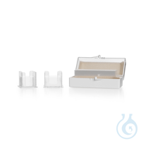Cover Slips from D 263® M Cover Slips, D 263 M, #1, 18 x 18 mm Features and Benefits: Complies...