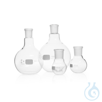 DURAN® Stehkolben, NS 29/32, 100 ml